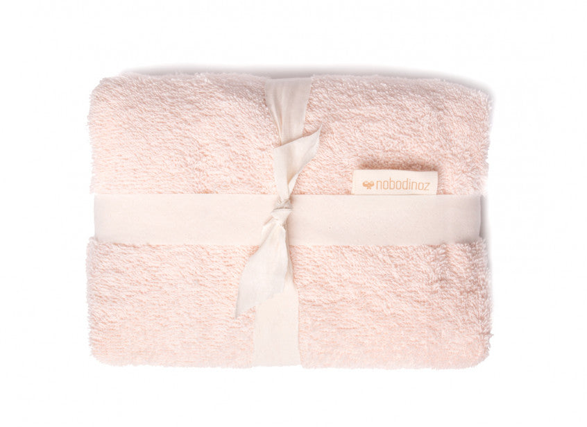 So Cute Changing Mat Cover - Pink