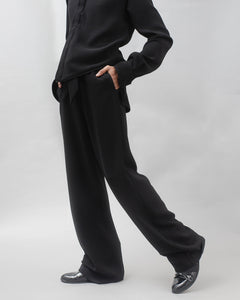 ICON trousers black