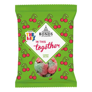 In This Together Cherry Jellies Share Bags 140g