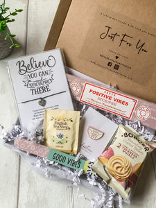 Positive Vibes Luxury Gift Box
