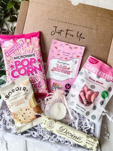 """Girls Night In"" Luxury Gift Box"