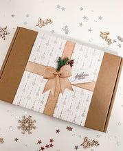 Load image into Gallery viewer, Christmas Joy Luxury Gift Box