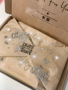 Children's Luxury Christmas Eve Box