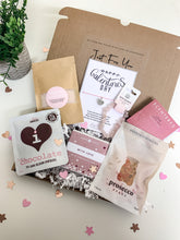 Load image into Gallery viewer, Galentines Pink Luxury Gift Box