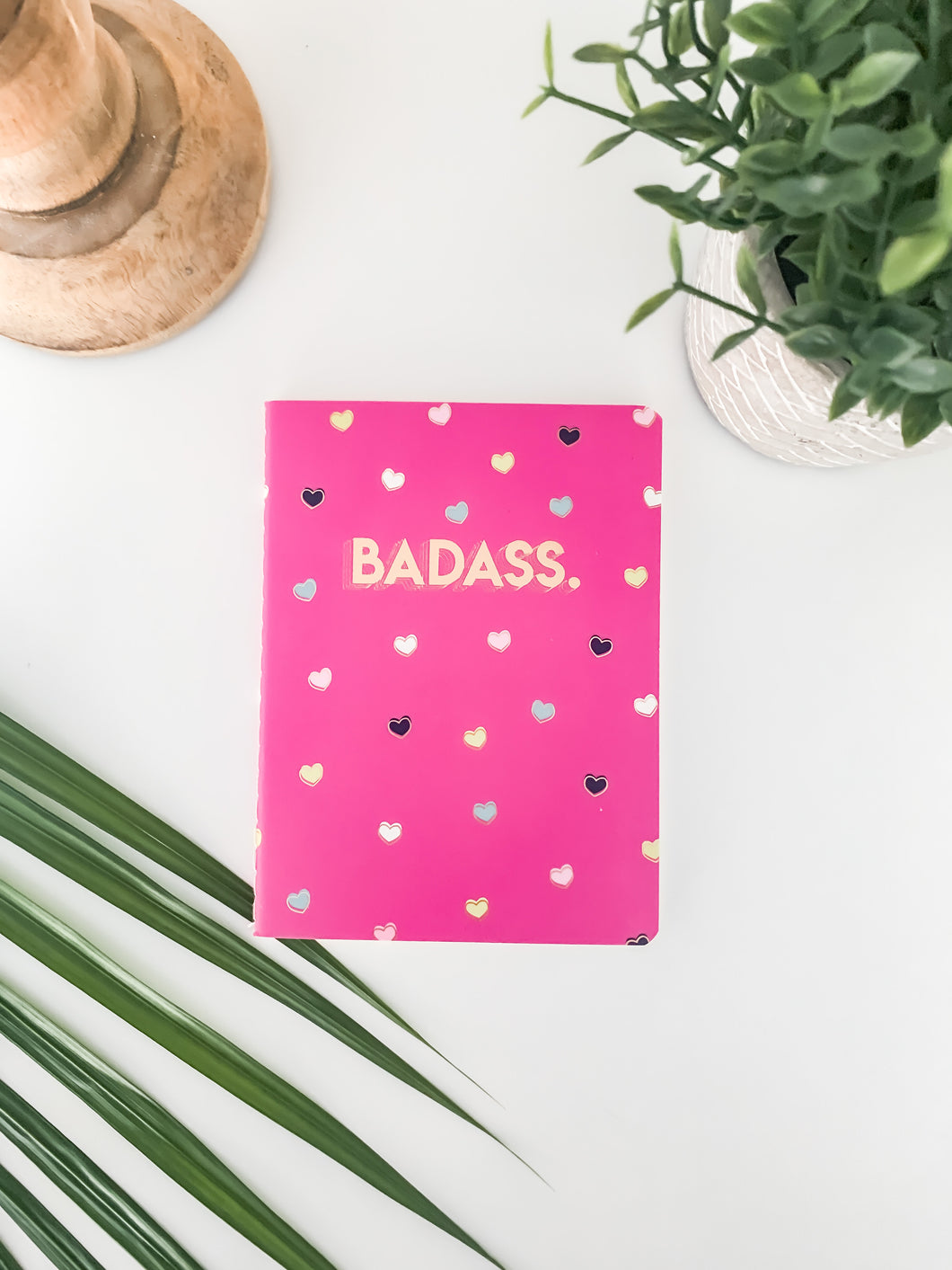 BadAss A6 Notebook