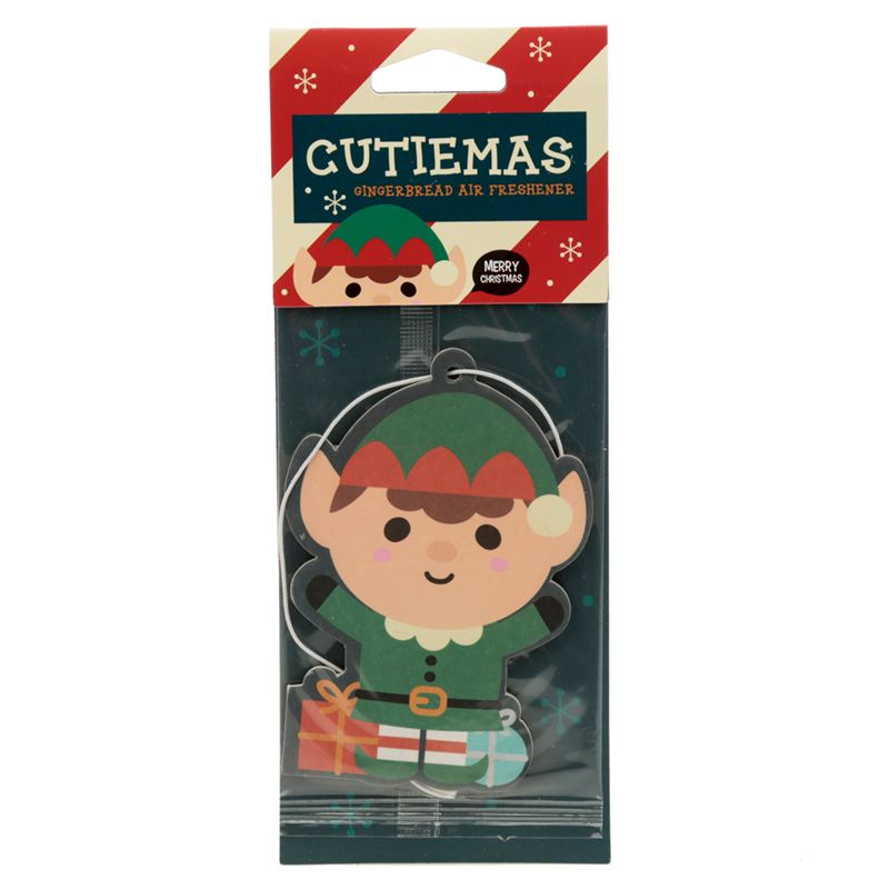 Cutiemas Elf Air Freshener