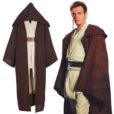 Star Wars Jedi Knight Anakin Cosplay