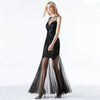 Sequins Beading Evening Dresses Mermaid