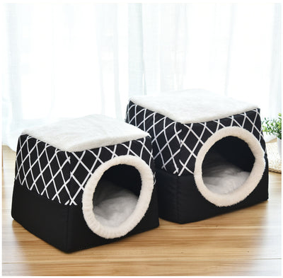 Soft Pet House-for Dogs Cats Small Animals Products