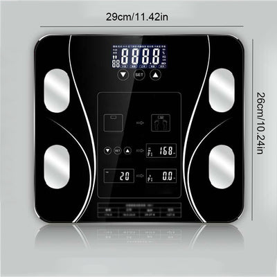 Smart Electronic Scales