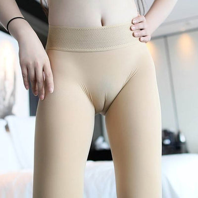 Fake Vagina Camel Toe Insert Cross Dresser