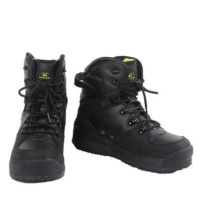 Shoes Outdoor Anti-slip Fly Fishing Waders Rubber Sole Boot