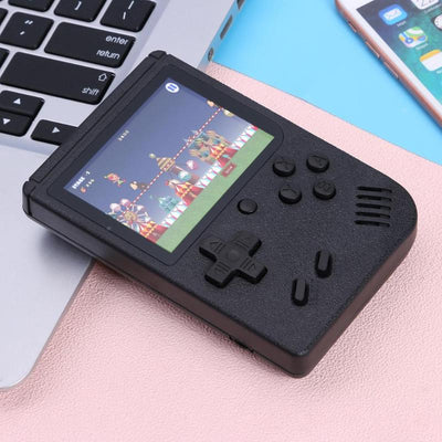 400 Games Retro Video Handheld Game Console