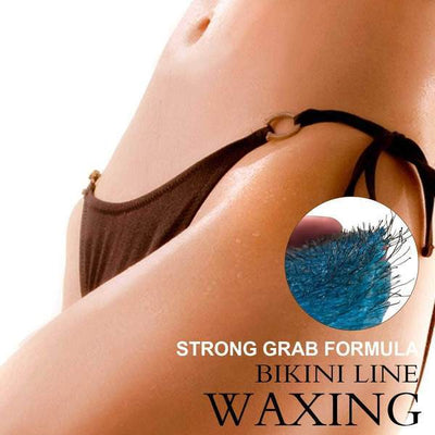 Home Waxing All-In-One Kit