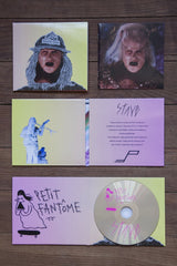 Stave Mixtape, Metronomy tour box set
