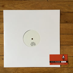 L'Incendie ( 12' White label vinyl / limited edition )