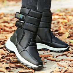 WINTER SHOES™ - Warme & Orthopedische Herfst/Winter Schoenen (waterdicht!)