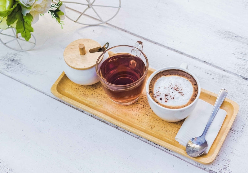 Tea vs Coffee: Which Drink Has Greater Health Benefits?