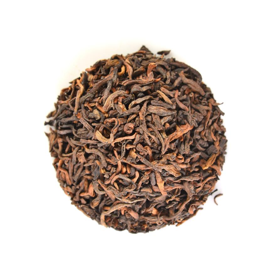 10 years Pu erh tea
