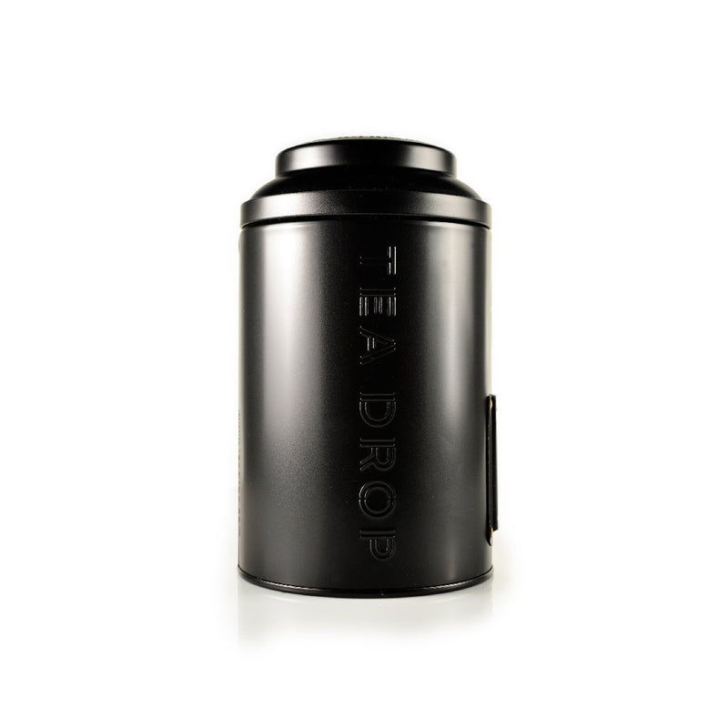 Storage Tin Phantom Black