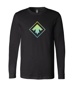 NEON ICON LONG SLEEVE