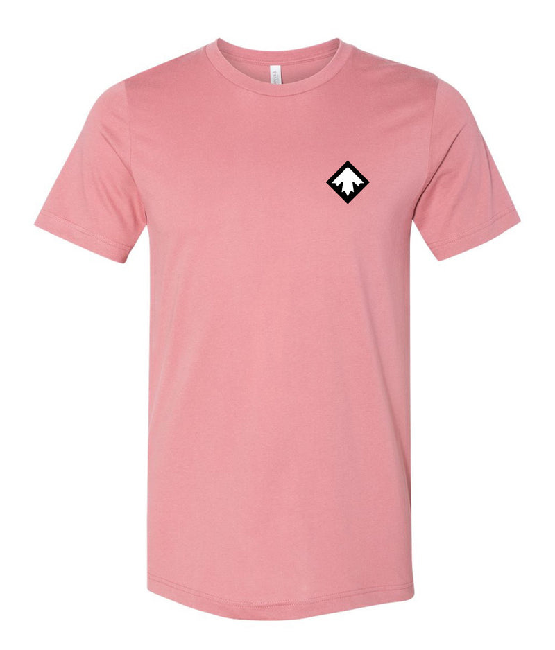 DIAMOND LOGO TEE