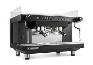 SANREMO ZOE COMPETITION