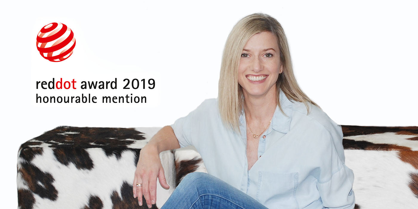 Mompreneur Debra Pally wins Red Dot award for Flyaway Kids Bed