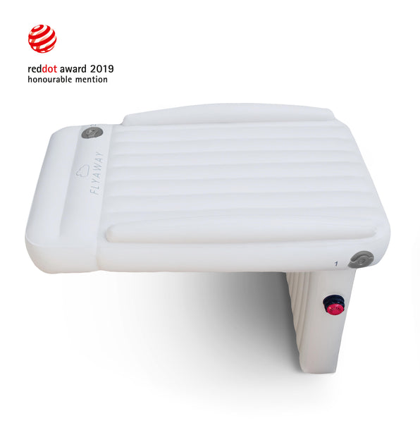 Flyaway Kids Bed with Red Dot award