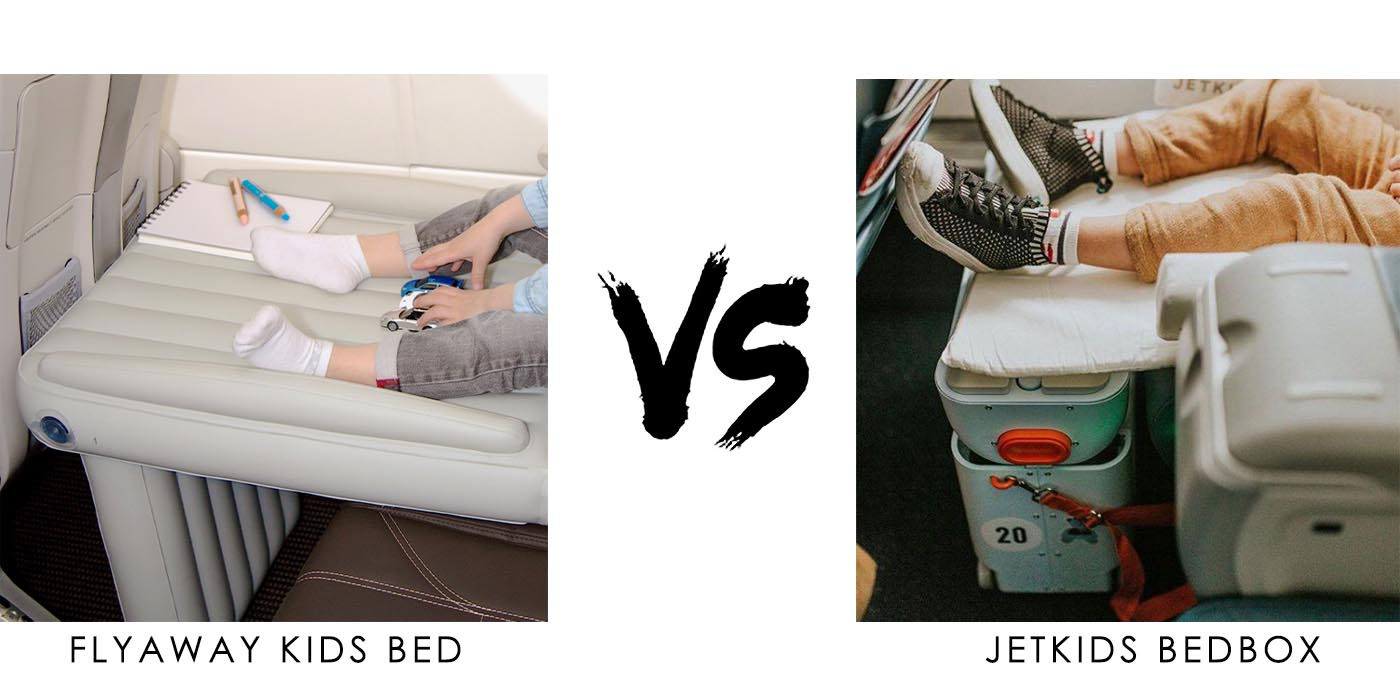 JetKids by Stokke and Flyaway Kids Bed