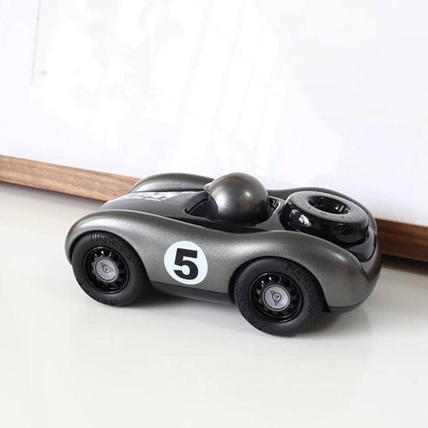 Playforever Verve Viglietta Toy Car Grey