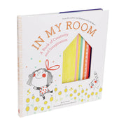 Abramb Appleseed Book In My Room (A Book of Creativity and Imagination) - nini & loli