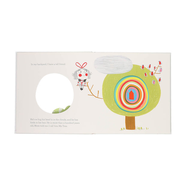 Abramb Appleseed Book My Tree and Me (A Book of Seasons. Growing Hearts) - nini & loli