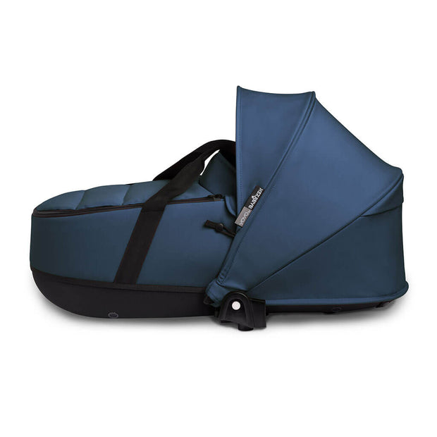 navy blue | BabyZen Yoyo Bassinet - navy blue