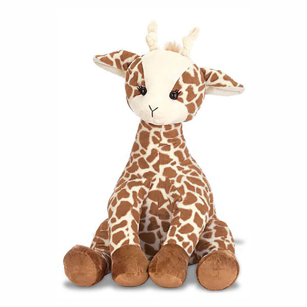 Cuddly Patches The Giraffe Plush Toy