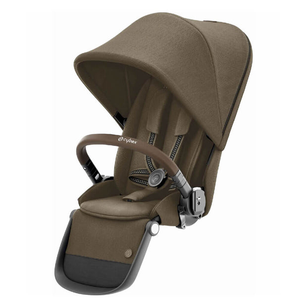 Classic Beige | Cybex Gazelle S Second Seat - Classic Beige
