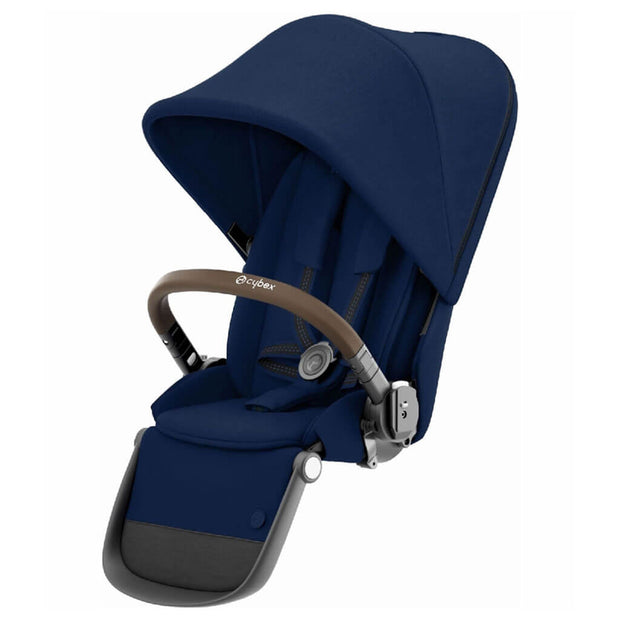 Navy Blue | Cybex Gazelle S Second Seat - Navy Blue