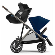 Navy Blue | Cybex Gazelle S Stroller - Navy Blue