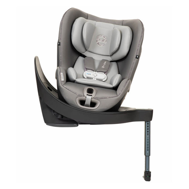 Cybex Sirona S Sensorsafe Convertible Car Seat Manhattan Grey - nini & loli