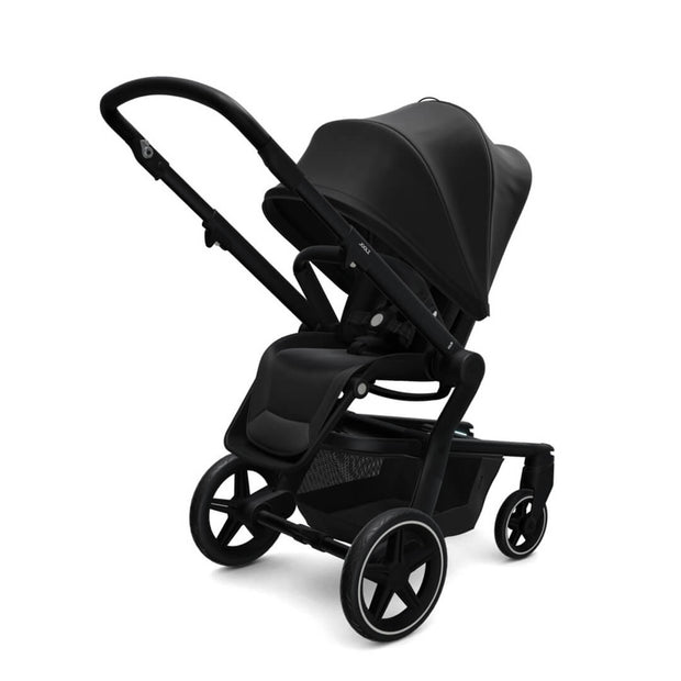 Joolz Hub+ Stroller  Brilliant Black