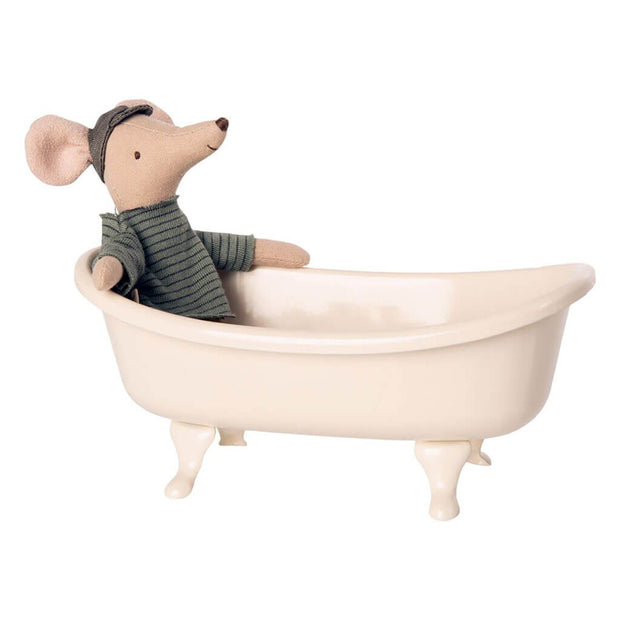 Maileg Miniature Bathtub Toy