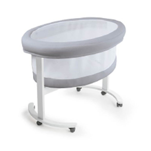 Micuna Smart Luce Bassinet with Light White/Grey