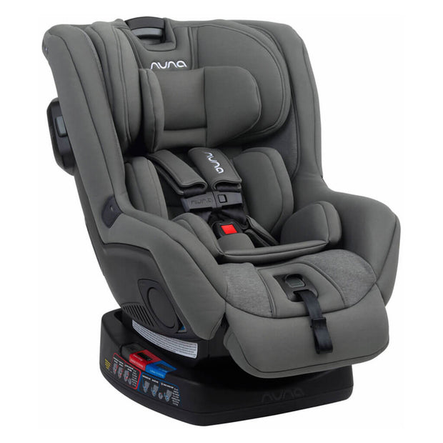 Nuna Rava Convertible Car Seat Granite - nini & loli