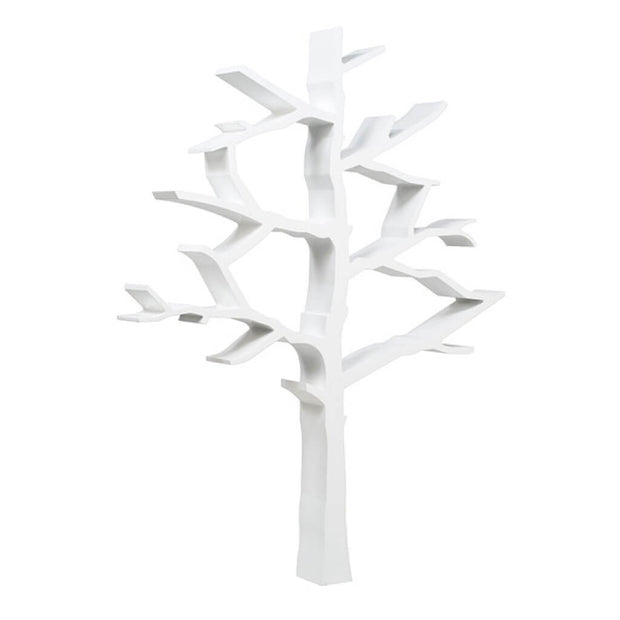 Nursery Works Tree Bookcase White - nini & loli