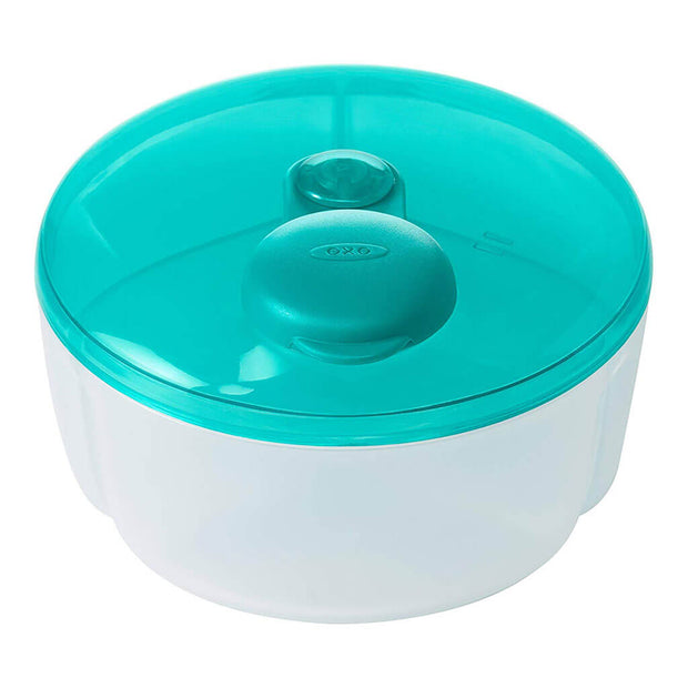 OXO Formula Dispenser Teal - nini & loli
