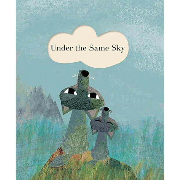 Penguin Book Under the Same Sky
