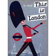 Penguin Random House Book This Is London