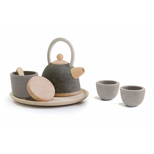 Plan Toys Classic Tea Set - nini & loli