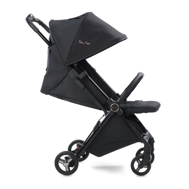 Silver Cross Jet Special Edition Stroller Eclipse