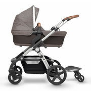 Silver Cross Wave Stroller Toddler Board